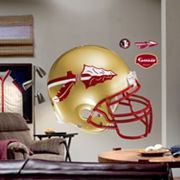 Fathead Florida State University Seminoles Helmet Wall Decal