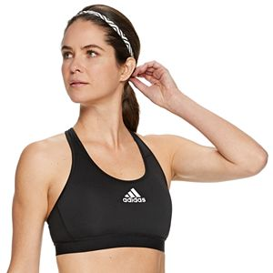 adidas Don't Rest Alphaskin Padded Sports Bra