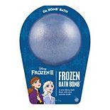 Da Bomb Bath Frozen 2 Anna & Elsa Bomb Bath Fizzer