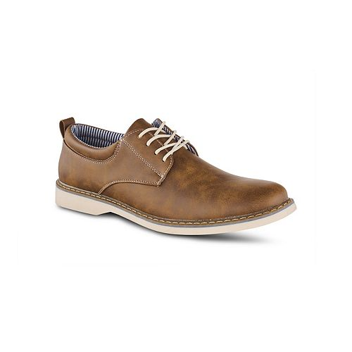 Members Only Expert Men's Oxford Shoes