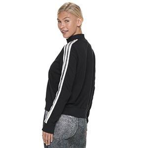 Women's adidas Quarter-Zip Sweatshirt