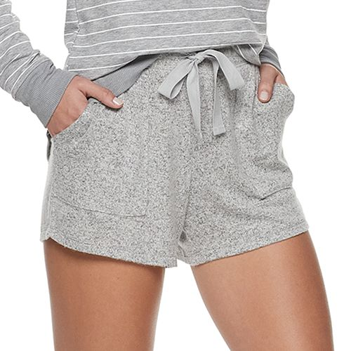 Women's SONOMA Goods for Life™ Pocket Sleep Shorts