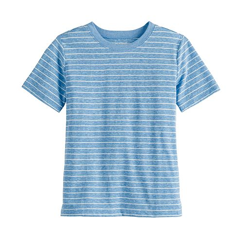 Boys 4-12 Jumping Beans® Essential Striped Top