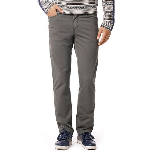 Men's Unionbay 5-Pocket Knit Twill Everyday Pants