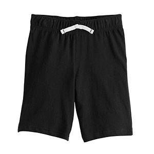 Boys 4-12 Jumping Beans® Essential Shorts in Regular, Slim & Husky