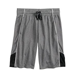 Boys 4-12 Jumping Beans® Pieced Piped Active Shorts