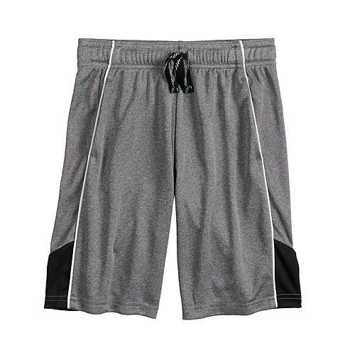 Boys 4-12 Jumping Beans® Pieced Piping Basketball Shorts in Regular, Slim & Husky