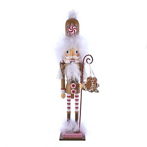 Hollywood Ballet And Crown Nutcracker