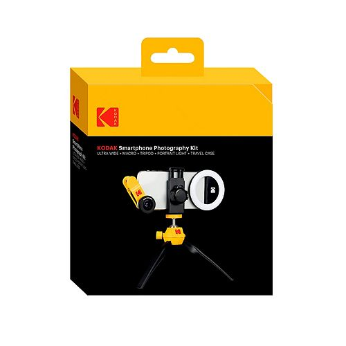 Kodak Smartphone Photography Kit