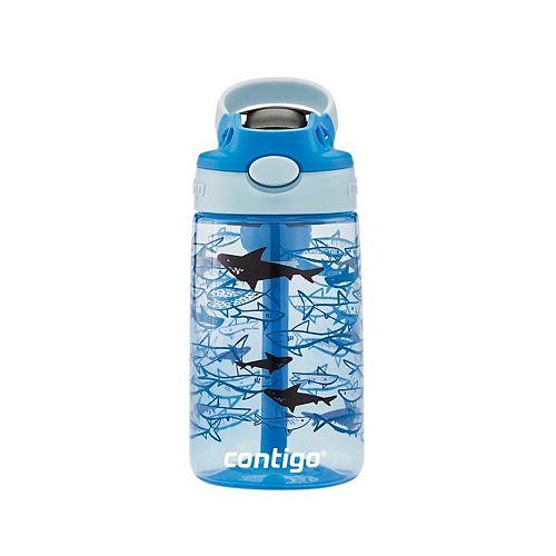 Contigo Kids 14-oz. Autospout Shark Water Bottle