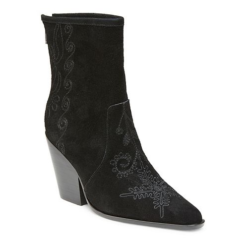 Rebel Wilson In The Groove Women's Ankle Boots