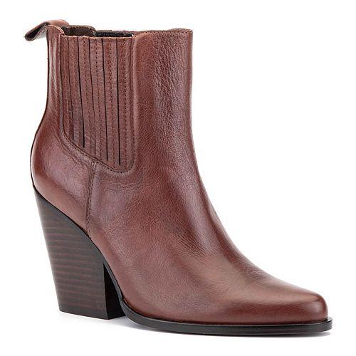 Rebel Wilson Rockabilly Women's Ankle Boots