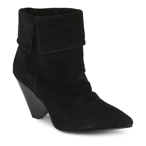 Rebel Wilson Call And Response Women's Ankle Boots