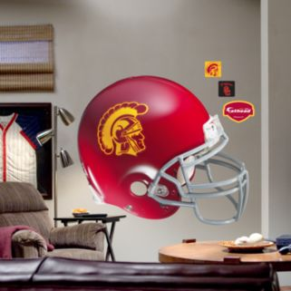 Fathead University of Southern California Trojans Helmet Wall Decal