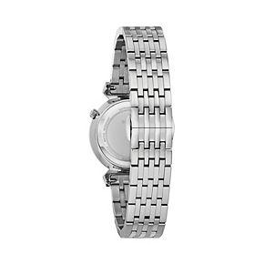 Bulova Women's Regatta Stainless Steel Watch - 96L275