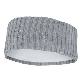 Women's Nike Ribbed Knit Wide Headband