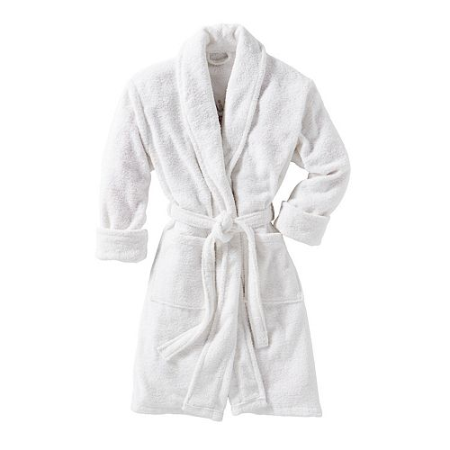 SKL Home Bride Womens Bath Robe