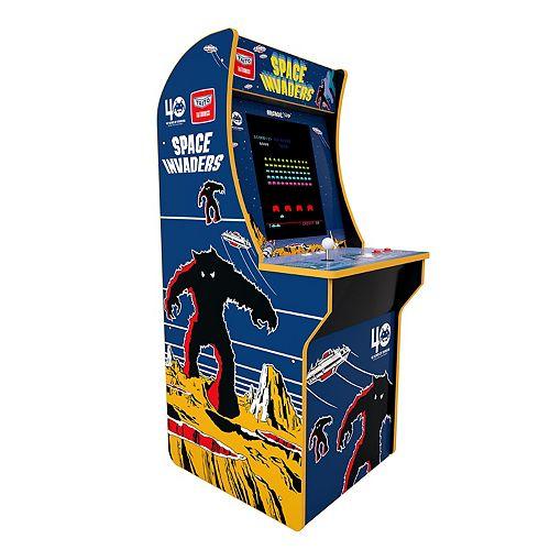 Tastemakers Space Invaders Classic Arcade