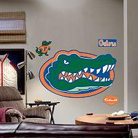 Fathead® University of Florida Gators Logo Wall Decal