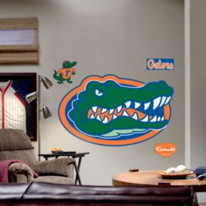 Fathead University of Florida Gators Logo Wall Decal
