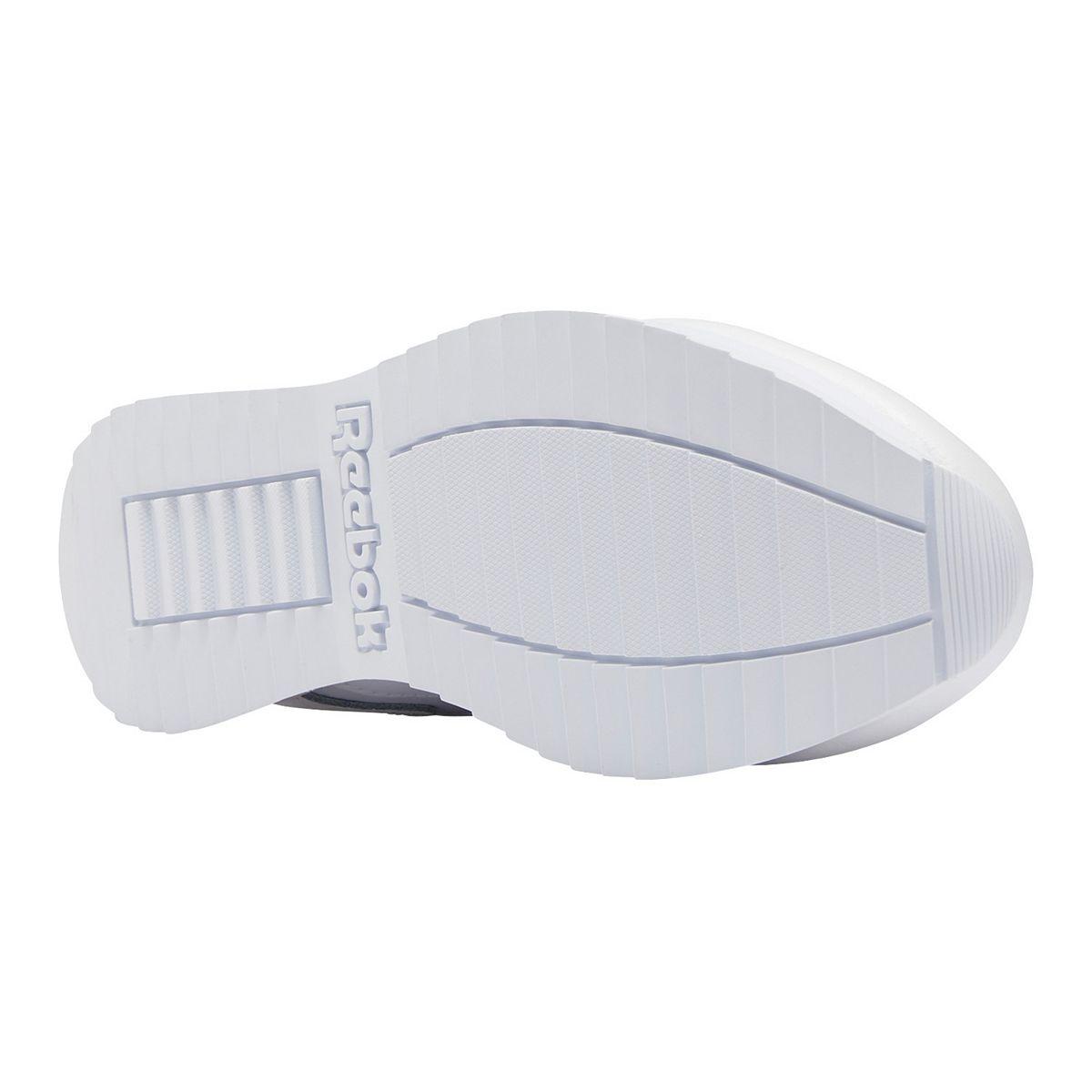 Reebok Classic Harman Ripple Double Women's Platform Sneakers Pixel Pink White WUGlv