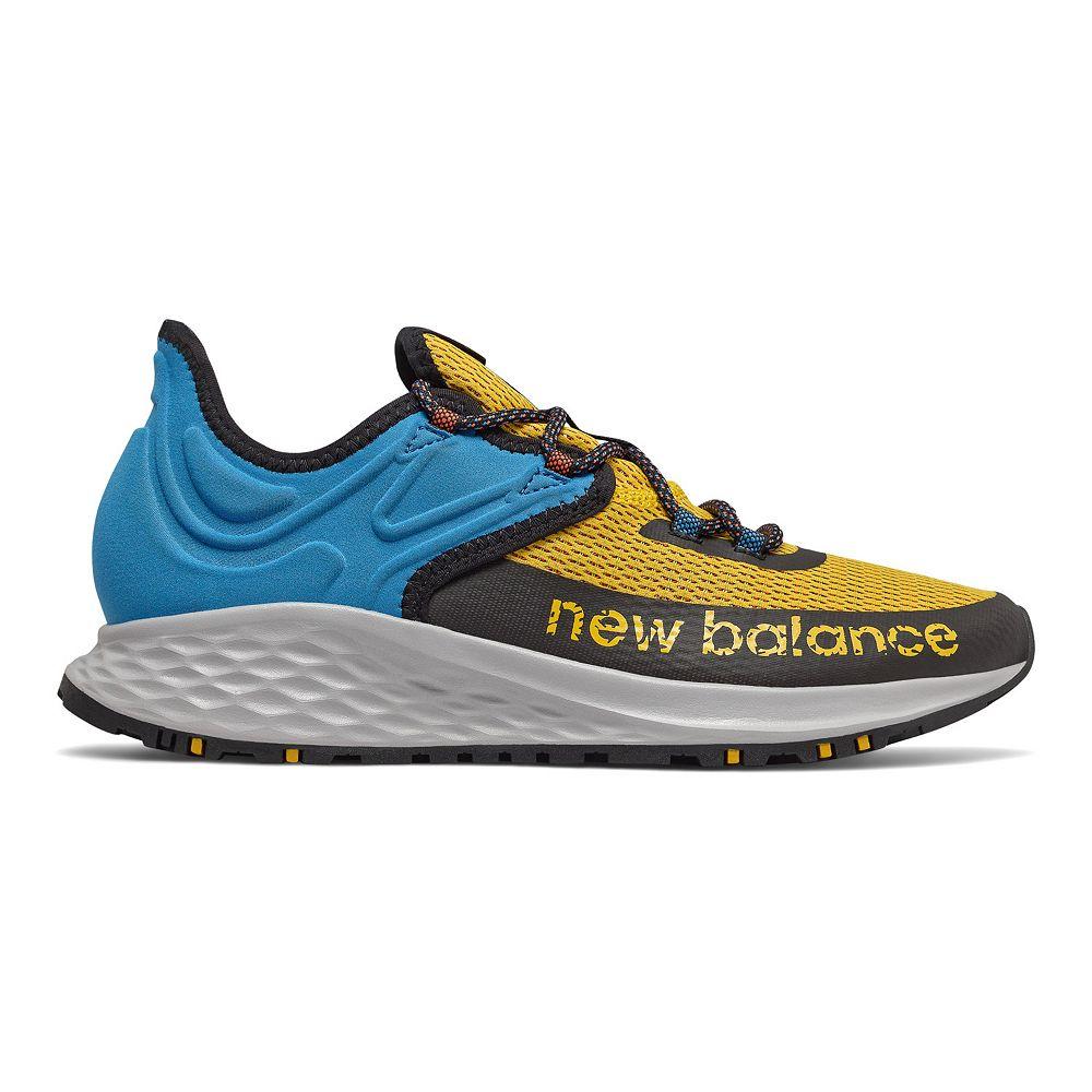 New Balance® Fresh Foam Roav Trail Men's Trail Running Shoes