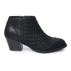 SONOMA Goods for Life® Anatolian Women's Ankle Boot
