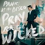 Panic At The Disco - Pray For The Wicked Vinyl Record