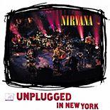 Nirvana - Unplugged in NY Vinyl Record