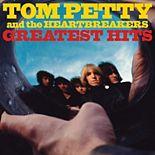 Tom Petty - Greatest Hits Vinyl Record