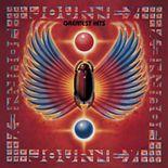 Journey - Greatest Hits Vinyl Record