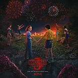 Stranger Things: Soundtrack Netflix Season 3 - Various Artists Vinyl Record