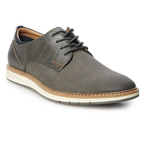 Sonoma Goods For Life™ Korey Men's Oxford Shoes by Sonoma Goods For Life