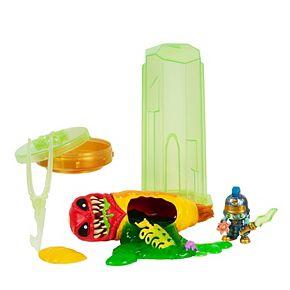 Treasure X Alien Hunter Single Pack - Red