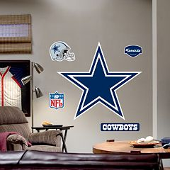 Fathead® Dallas Cowboys Logo Wall Decal