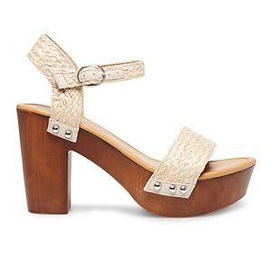 Madden Girl Lifft Women's Platform Sandals
