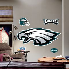 Fathead® Philadelphia Eagles Logo Wall Decal