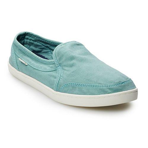 Sanuk Pair O Dice Women's Slip-On Shoes