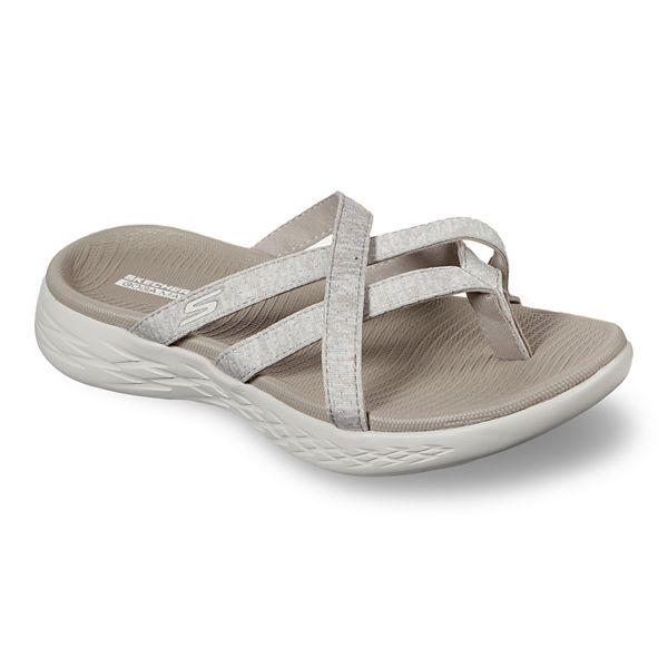 Skechers On The Go 600 Dainty Women S Sandals