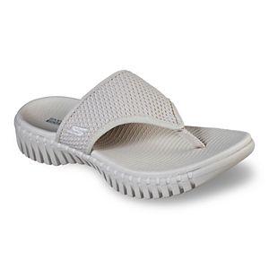Skechers GOwalk Pizazz Women's Flip Flops