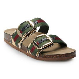 Madden Girl Bambam Women's Sandals