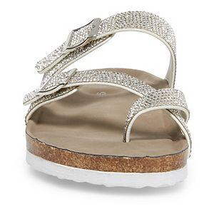 Madden Girl Bryceee Women's Sandals