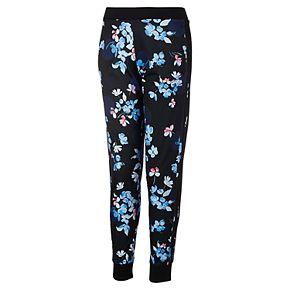 Girls 7-16 adidas Printed Jogger Pants