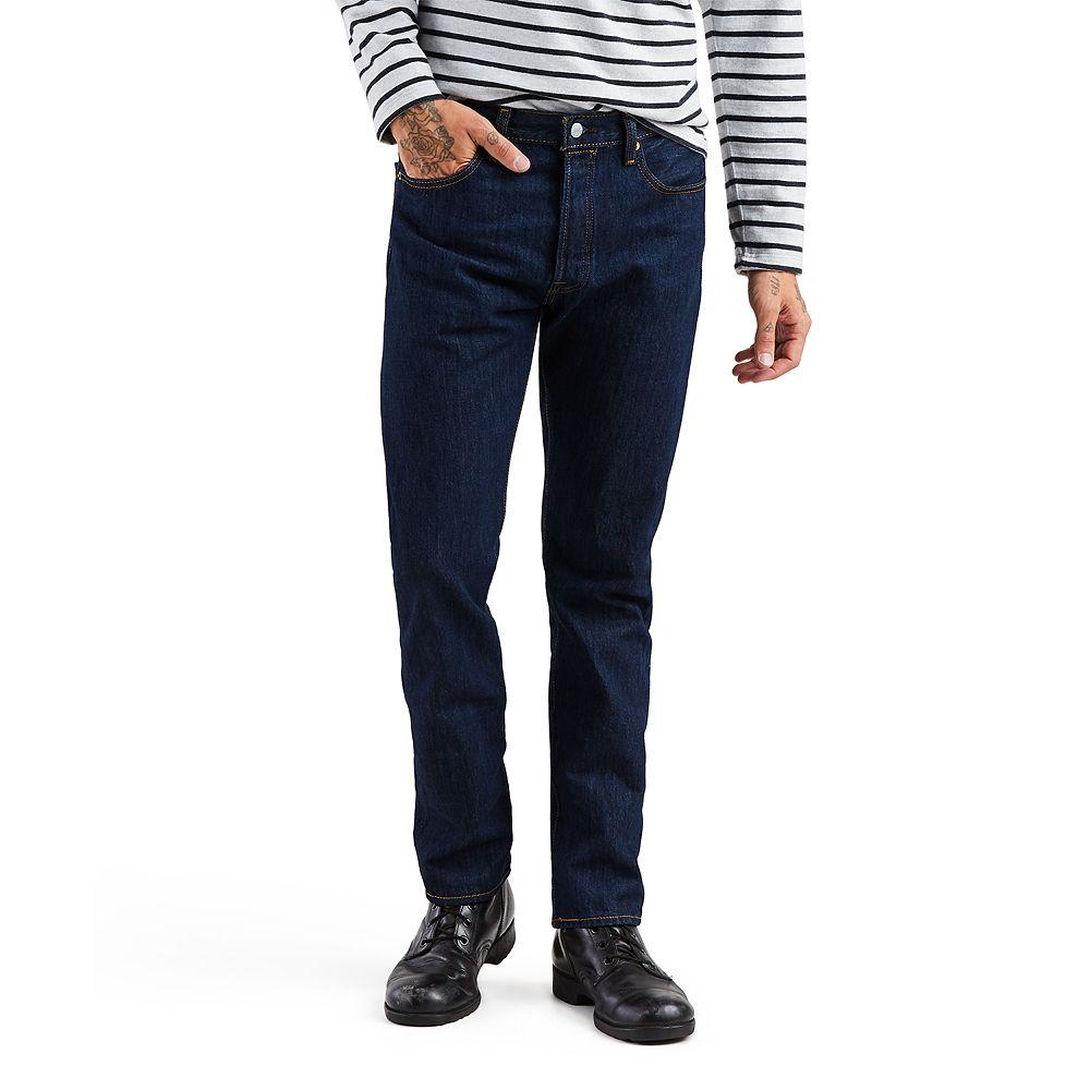 Men's Levi's® 501™ Original Fit Jeans