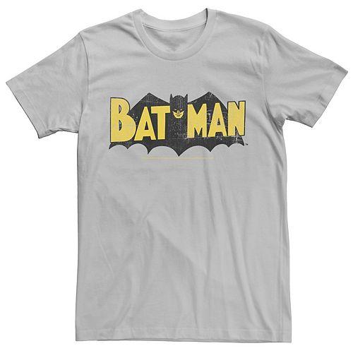 Men's Batman Force Of Good Tee