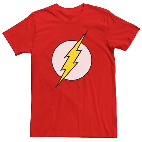 Men's Flash Vintage Logo Tee