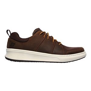 Skechers Relaxed Fit Ralden Wanson Men's Shoes