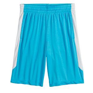 Boys 4-20 Tek Gear DryTek Shorts in Regular & Husky