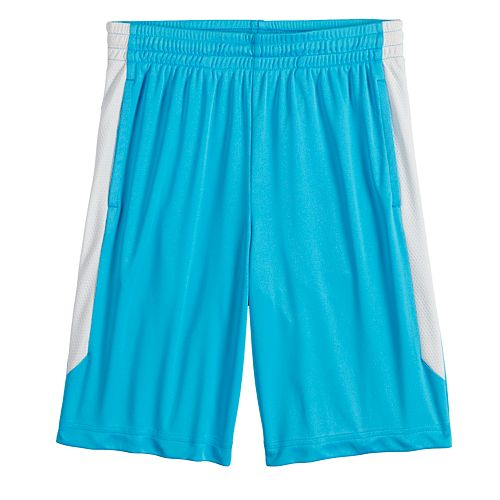 Boys 4-20 Tek Gear® DryTek Shorts in Regular & Husky