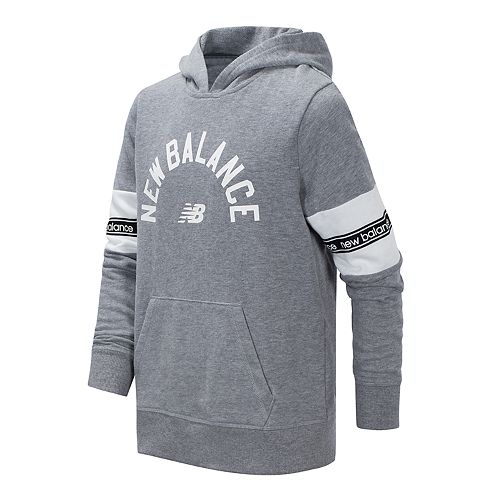 Girls 7-16 New Balance French Terry Hoodie
